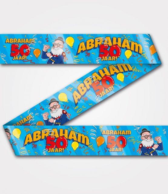 Tape Abraham
